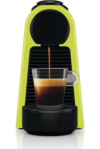 Nespresso D30 Green Kapsüllü Kahve Makinesi