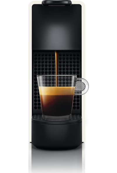 Nespresso Essenza Mini C 30 White Kahve Makinesi