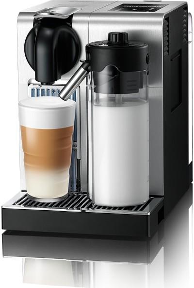 Nespresso Latissima Pro F456 Silver Kahve Makinesi