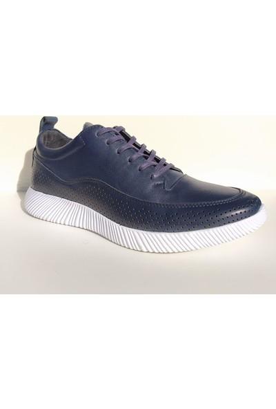 Marcomen 152-02506 Deri Spor Erkek Günlük Ayakkabı