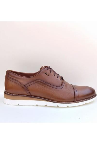 Marcomen 152-08622 Eva Taban Günlük Deri Erkek Ayakkabı
