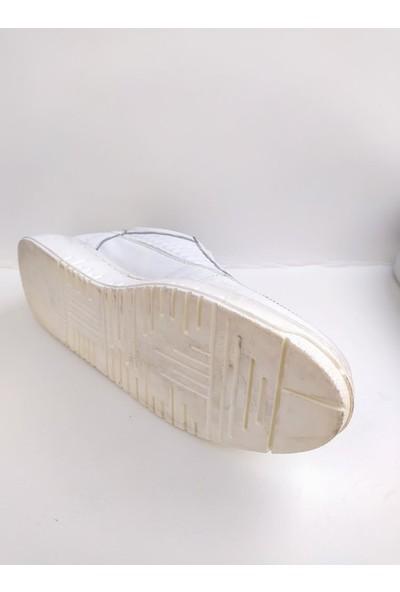 Marcomen 152-11115 Deri Spor Erkek Günlük Ayakkabı