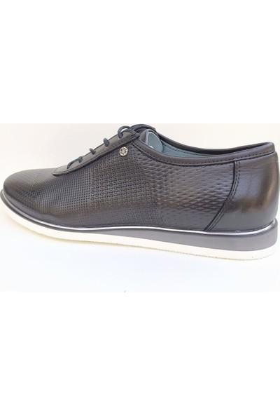 Marcomen 152-11022 Eva Taban Günlük Deri Erkek Ayakkabı