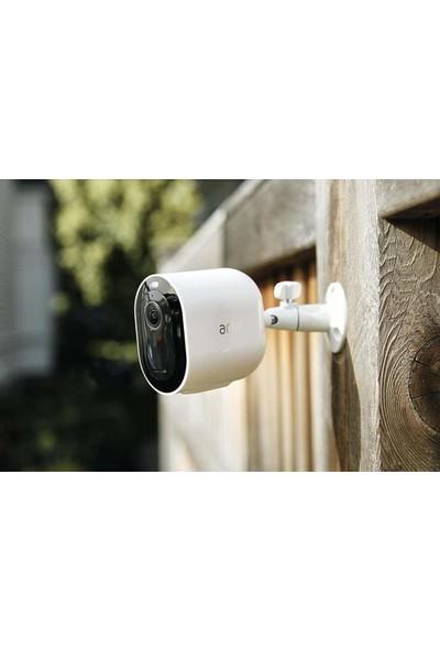 Arlo Pro 3 - Kablosuz Güvenlik 2 Kamera Sistemi (VMS4240P)