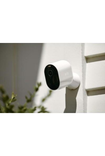 Arlo Pro 3 - Kablosuz Güvenlik Kamera Sistemi - 4 Kamera Kiti