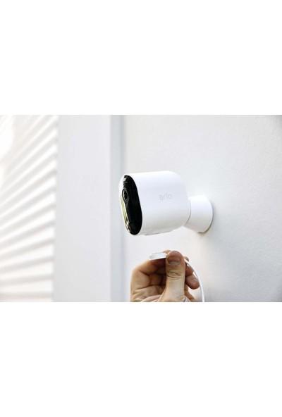 Arlo Pro 3 - Kablosuz Güvenlik Kamera Sistemleri - 5 Kamera Kiti