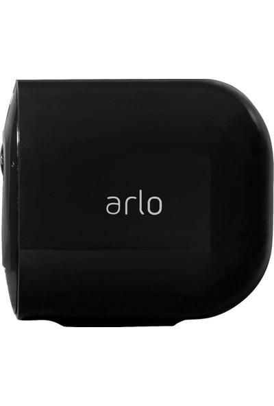 Arlo - Pro 3 2-Kamera Açık/dış Mekan Kablosuz 2k Hdr Güvenlik Kamerası