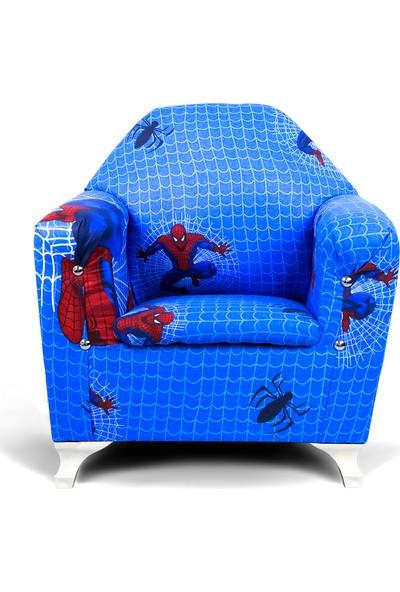 Özışık Çocuk Koltuğu -Örümcek Adam Desenli