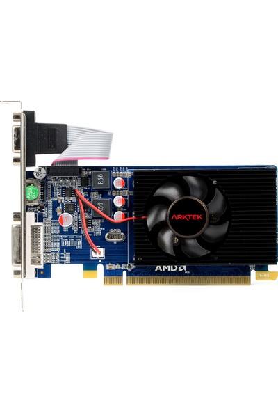 Arktek AMD Radeon R5 230 2GB 64Bit DDR3 DX(11) PCI-E 2.1 Ekran Kartı (AKR230D3S2GL1)