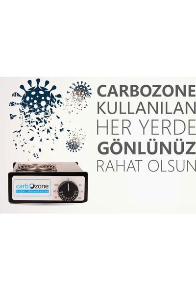 Carbozone Ozon Jeneratörü Otomatik Zaman Ayarlı 10.000MG/SAAT