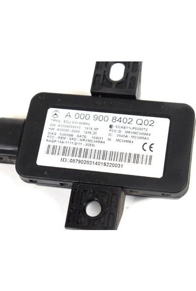 Mercedes A0009008402 Lastik Basınç Sensörü CLA-W246