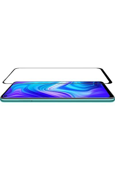 Gpack Xiaomi Redmi Note 9 Full Kapatan Tam Koruma Siyah