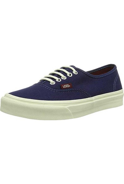 Vans Authentic Slim Pop Patriot Blue Ayakkabı