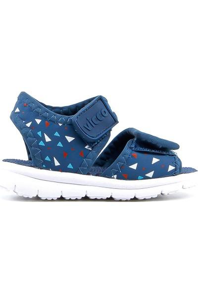 Vicco Kız Çocuk Sandalet 20Y 332.305 Pk