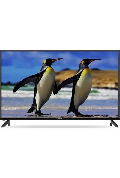 """Dijitsu DJTV43F 43"""" 109 Ekran Uydu Alıcılı Full HD LED TV"""