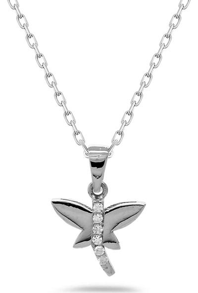 Else Silver Yusufcuk Gümüş Kolye