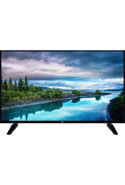 """Seg 40SBF500 40"""" 102 Ekran Uydu Alıcılı Full Hd LED Tv"""