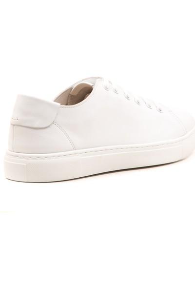 Wave Günlük Ayakkabı Beyaz 9006