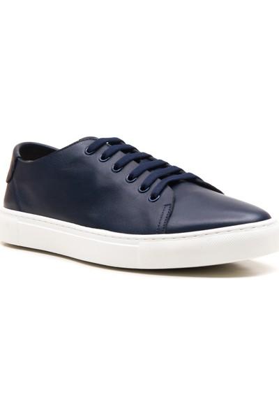 Wave Günlük Ayakkabı Lacivert 9006