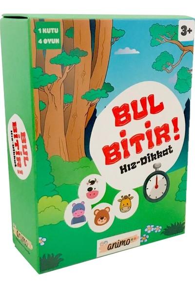 Animo Toys Bul-Bitir
