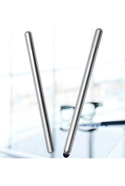 Ssmobil Universal Stylus Kapasif Tablet Telefon Dokunmatik Kalem