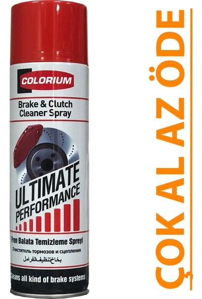 Colorium Fren Balata Temizleyici Temizleme Spreyi 500 ml