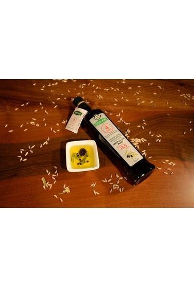 Ilhan Sarı Soğuk Sıkım Naturel Sızma Zeytinyağı 500 ml