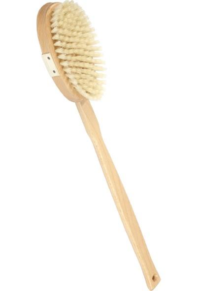 Catwalk Cosmetic Selülit Karşıtı %100 Doğal Masaj Banyo Fırçası