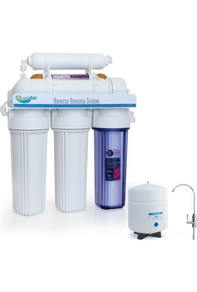Aquabir Su Arıtma Cihazı Aquabir 6A Pompasız