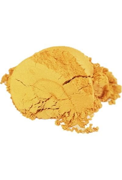 Brtrkimya Brtr Sedef Tozu 3'Lü Set 30Gr Altın-Bronz-Sedef Epoksi Poliüretan Polyester Pigmenti