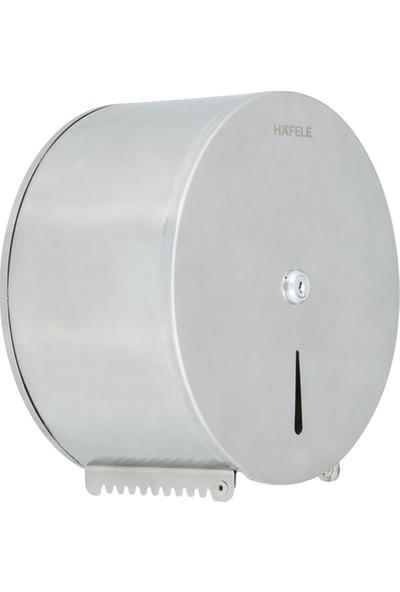 Hafele Rulo Tuvalet Kağıtlığı, Paslanmaz Çelik
