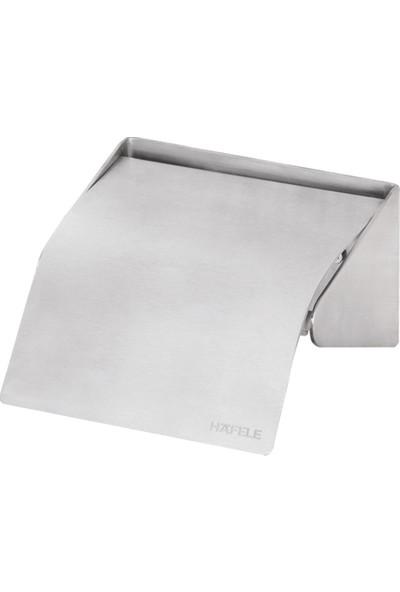 Hafele Tuvalet Kağıtlığı P.Çelik 137X73X70Mm