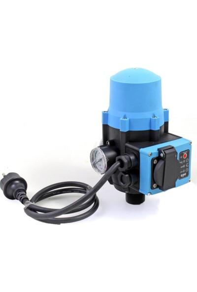 Kampa Epc Ls-4 Hidromat - Pompa Hidrofor Otomatiği