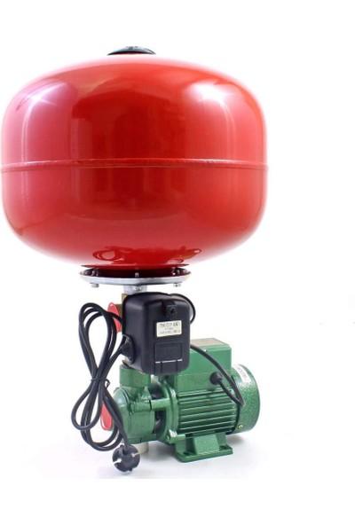 Kampa Tazyik-11 1 Kat 1 Daire Ev Tipi Mini Hidrofor - Paket Hidrofor