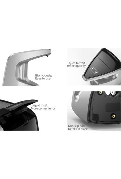 Kavima 5001 Sensörlü Sıvı Sabunluk Ve Jel Dezenfektanlık