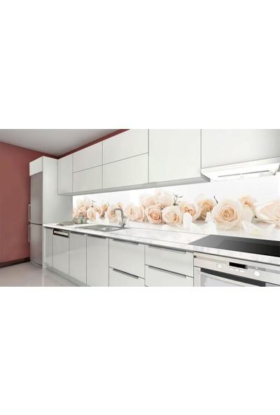 Mcm Mcm Mutfak Tezgah Arası Seramik Granit Dekor Rosas