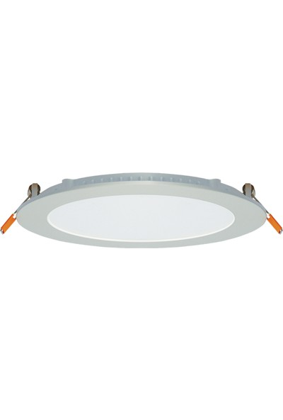 Pelsan Sirma 6W 6500K Slim Led Downlight Armatür