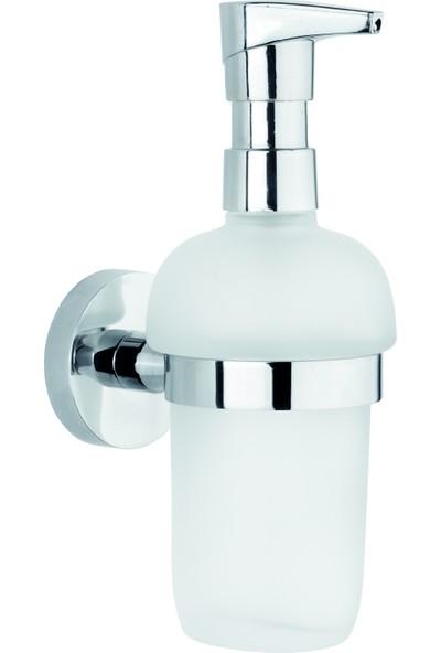 Saray Banyo Olimpos Sıvı Sabunluk