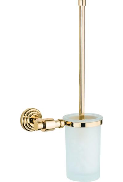 Saray Banyo Plus Gold Klozet Fırçası