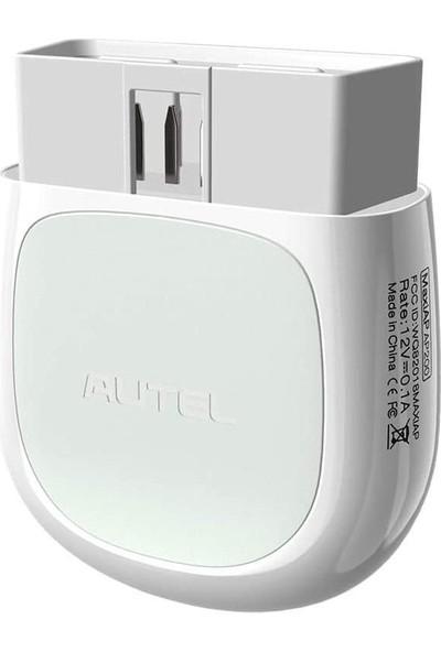 Schulzz Autel Ap200 Bluetooth Obd2 Araç Arıza Tespit Cihazı