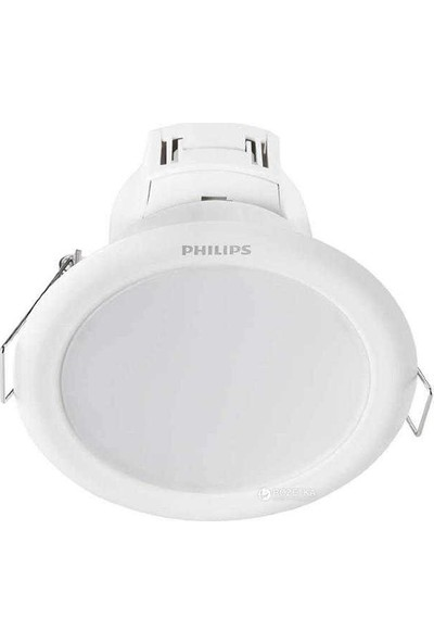 Philips Led Gömme Spot 2.5'' 27K White 3.5W