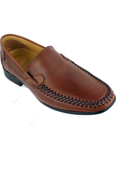 Faruk Karar 92 Deri Ortopedi Erkek Ayakkabı