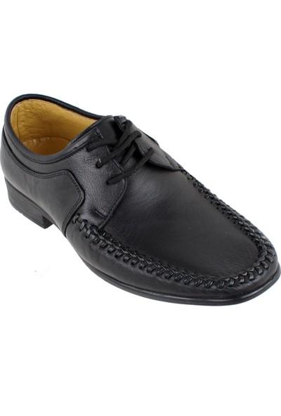 Faruk Karar 93 Deri Ortopedi Erkek Ayakkabı