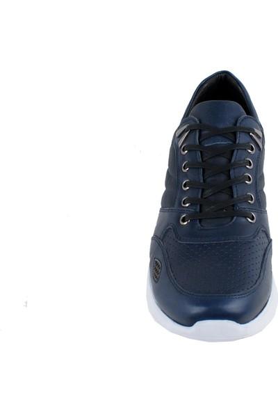 Voyager 3466 Deri Ortopedi Erkek Ayakkabı