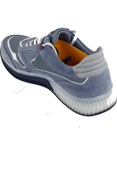 Voyager 4695 Deri Ortopedi Erkek Ayakkabı