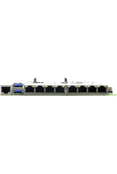 IPC NF592-Q170 1151 Pin Mini ITX Anakart