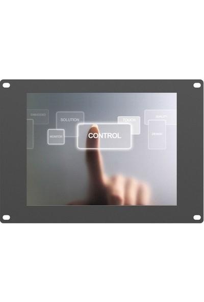 """Lilliput 10.4"""" TK1040 Endustriyel Metal Kasalı LCD Monitör"""