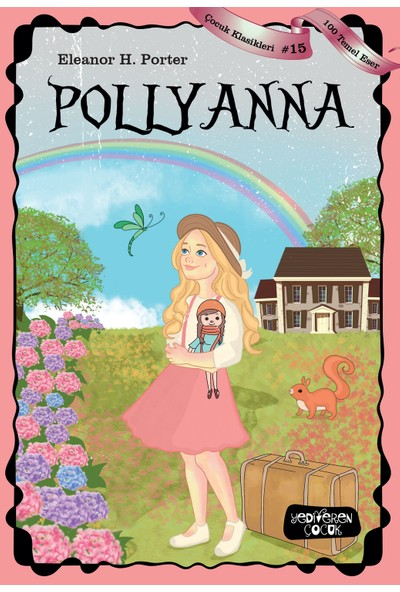 Pollyanna - Eleanor H.Porter