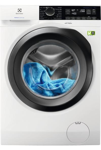 Electrolux EW8F2166MA A+++ 10 kg 1600 Devir Çamaşır Makinesi