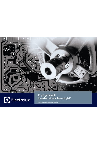 Electrolux EW8H2966IZ PerfectCare 800 9 Kg Isı Pompalı Kurutma Makinesi